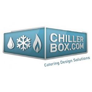 Catering Design Staff Orchard Recruitment Chiller Box Logo