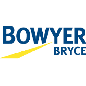 Chartered Surveyor Staff Orchard Recruitment Bowyer Bryce Logo