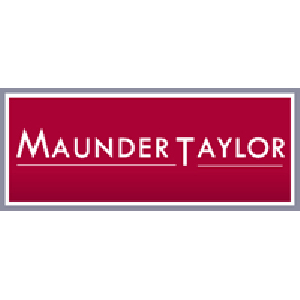 Estate Agency Jobs Maunder Taylor Logo