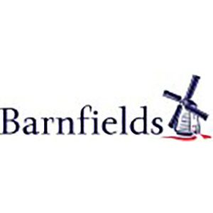Estate Agency Staff Surveying Staff Barnfields Logo