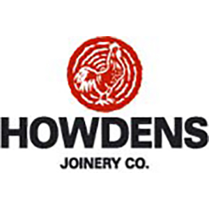 Joinery Staff Orchard Recruitment Howdens Logo