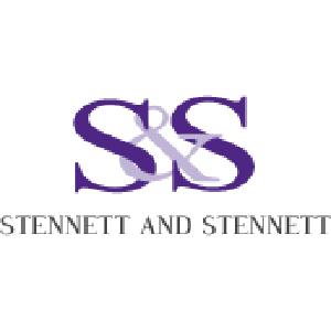 Legal Admin Staff Orchard Recruitment Stennett and Stennett Logo