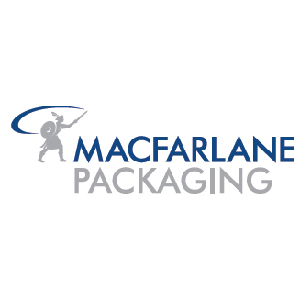 Packaging Design Staff Macfarlane Packaging Logo