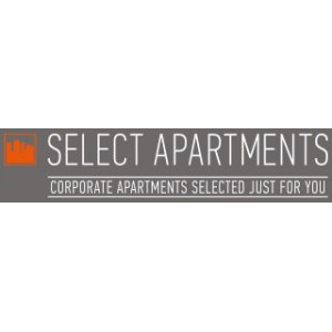 Serviced Apartment Staff Orchard Recruitment Select Apartments Logo