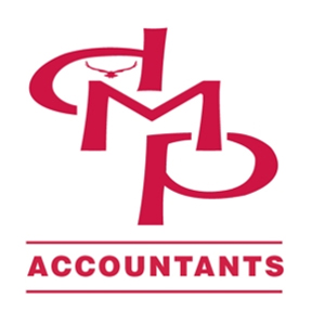 Hire Receptionist Staff Orchard Jobs CMP Accountants Logo