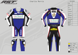 Charlie's Leathers Sponsored By Orchard Jobs